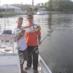 Testimonials - Drag-On Fishing Charters, Sarasota Florida