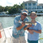 Testimonial - Drag-On Fishing Charters, Sarasota Florida